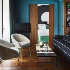 Le Roch Hotel & Spa 5* Улучшенный люкс с различными типами кроватей фото 2