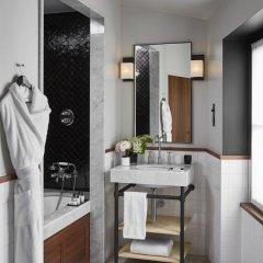 Le Roch Hotel & Spa 5* Стандартный номер с различными типами кроватей фото 12