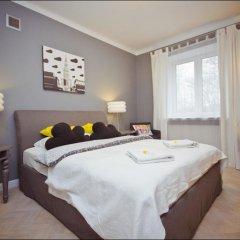 Апартаменты P&O Apartments Bednarska Апартаменты с различными типами кроватей фото 6