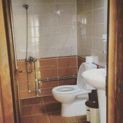 Ayder Liligum Dag Evi Турция, Чамлыхемшин - отзывы, цены и фото номеров - забронировать отель Ayder Liligum Dag Evi онлайн ванная
