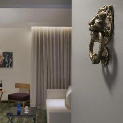 Отель Prima Park Иерусалим удобства в номере