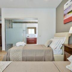 Отель Palazzo Violetta 3* Люкс с различными типами кроватей фото 15
