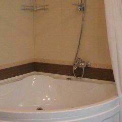Гостиница Центральная ванная фото 3