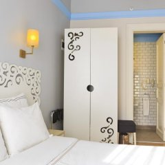 Odda Hotel - Special Class комната для гостей фото 5