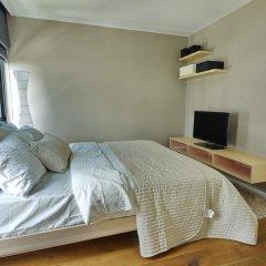 Отель The Win Residence 3* Вилла с различными типами кроватей фото 5