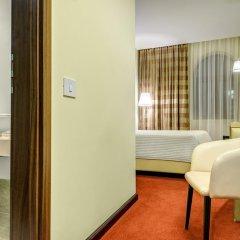 Hotel Capitol 4* Стандартный номер с различными типами кроватей фото 10