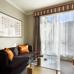 Отель Golden Prague Residence 4* Апартаменты с различными типами кроватей фото 7