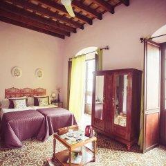 Отель Casa Rural Puerta del Sol 3* Улучшенный номер с различными типами кроватей фото 4