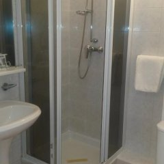 Хостел Даниловский ванная