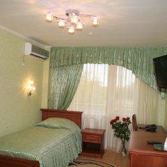 Олимп Отель 4* Номер Комфорт с различными типами кроватей фото 3