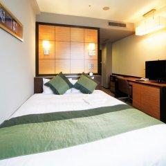 Отель Wing International Premium Tokyo Yotsuya Япония, Токио - отзывы, цены и фото номеров - забронировать отель Wing International Premium Tokyo Yotsuya онлайн сейф в номере