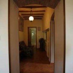 Отель Podere Buriano Ареццо интерьер отеля