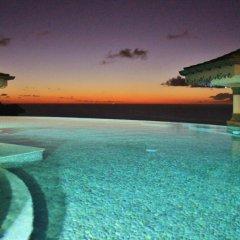 Отель Tropical Hideaway 4* Улучшенные апартаменты с различными типами кроватей фото 13