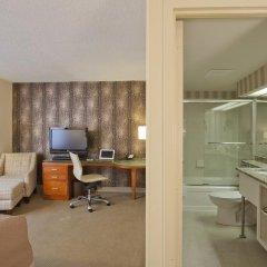 Отель Georgetown Suites 2* Студия с различными типами кроватей фото 3