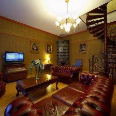 Garden Palace Hotel 4* Президентский люкс с разными типами кроватей фото 2