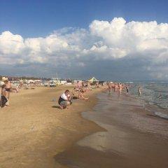 Гостиница Fregat пляж
