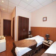 Мастер Отель Дубровка 3* Стандартный номер фото 2