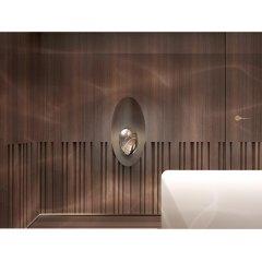 Hotel Eden - Dorchester Collection сейф в номере