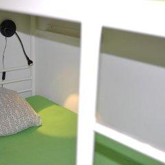 Gracia City Hostel Номер Комфорт с разными типами кроватей фото 2