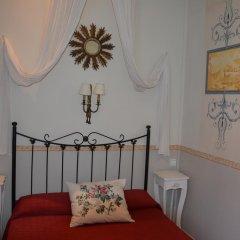 Отель Hostal Center Inn 2* Стандартный номер с различными типами кроватей фото 9