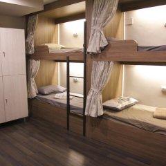 Barcelona & You (alberg-hostel) Кровать в общем номере фото 3