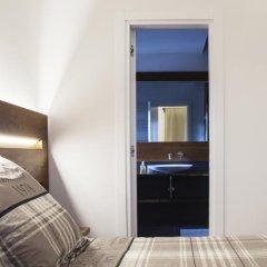 Отель Il Pettirosso B&B 3* Номер Делюкс с различными типами кроватей фото 16