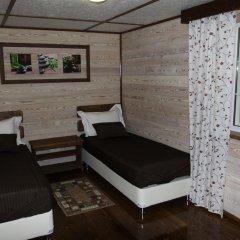 Гостиница Country Club Edem Апартаменты с 2 отдельными кроватями фото 6