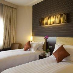 Hotel Royal @ Queens 3* Представительский номер с различными типами кроватей фото 5