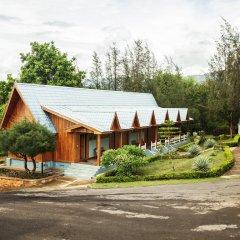Отель Aye Thar Yar Golf Resort 3* Номер Делюкс с 2 отдельными кроватями фото 4