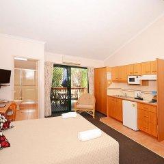 Отель Boat Harbour Resort комната для гостей фото 2