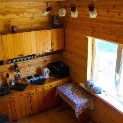 Гостиница Cottedzh Sorola Стандартный номер с разными типами кроватей фото 9