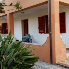 Отель Villa Arenella Аренелла