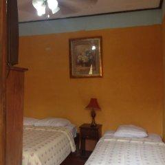 Hotel Yaragua комната для гостей фото 3
