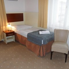 City Partner Hotel Atos 3* Стандартный номер с различными типами кроватей фото 3