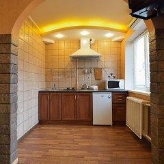 Апартаменты Welcome Apartments Студия Делюкс фото 3