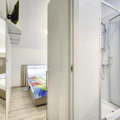 Boutique Hostel Joyce Стандартный номер с различными типами кроватей фото 3