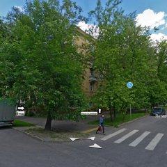 Мини-отель Аркада парковка