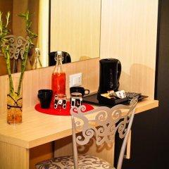 Отель Candia Inn Vatican 2* Стандартный номер с различными типами кроватей фото 7