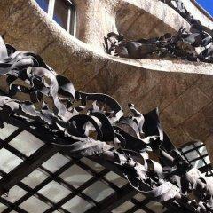 Отель Rambla-Batlló Испания, Барселона - отзывы, цены и фото номеров - забронировать отель Rambla-Batlló онлайн спортивное сооружение