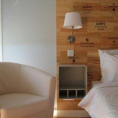 Отель Decanting Porto House 2* Стандартный номер с различными типами кроватей фото 5