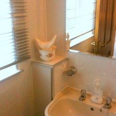 Отель Almond House B&B Великобритания, Эдинбург - отзывы, цены и фото номеров - забронировать отель Almond House B&B онлайн ванная