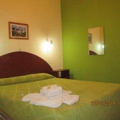 Отель Nuevo Hotel Belgrano Аргентина, Сан-Николас-де-лос-Арройос - отзывы, цены и фото номеров - забронировать отель Nuevo Hotel Belgrano онлайн удобства в номере