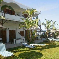 Aquarius Beach Hotel Стандартный номер с различными типами кроватей фото 3