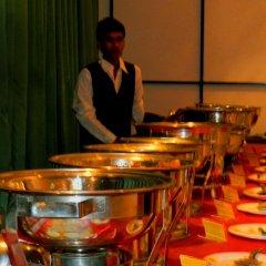 Отель Jayasinghe Holiday Resort питание