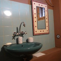 Апартаменты VT view apartment Велико Тырново ванная