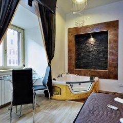 Отель Suite Paradise 3* Полулюкс с различными типами кроватей фото 11