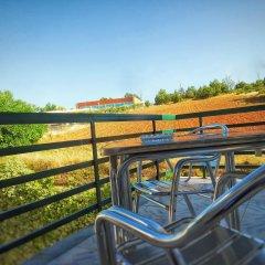 Hotel Estalagem Turismo балкон