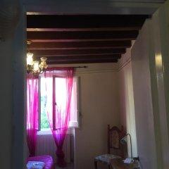Отель B&B Fior di Firenze 3* Стандартный номер с различными типами кроватей фото 2