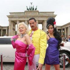 Estrel Hotel Berlin 4* Стандартный номер с различными типами кроватей фото 15