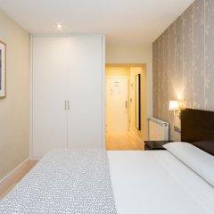 Отель Pensión Altair Сан-Себастьян комната для гостей фото 3
